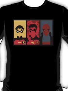 Red Hood Evolution T-Shirt