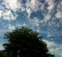 Clouds #8 by interstellarsky
