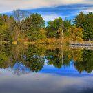 Natures Splendor by ECH52