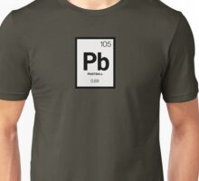 Periodic Paintball Unisex T-Shirt
