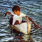Sink Or Swim by dyas