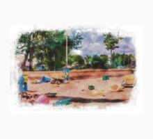 Sandbox at Emerson One Piece - Long Sleeve
