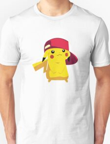 Pikachu hat T-Shirt