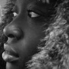 Deep In Thoughts by DakiniGoddess