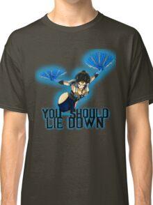 Royal Storm Kitana Classic T-Shirt