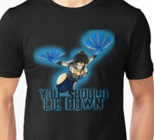 Royal Storm Kitana Unisex T-Shirt