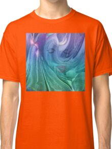 LADY OF DREAMS-wall art + Products Design Classic T-Shirt