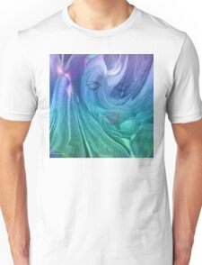 LADY OF DREAMS-wall art + Products Design Unisex T-Shirt