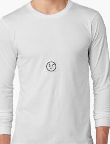 1o Long Sleeve T-Shirt