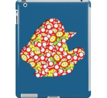Power Thoughts iPad Case/Skin