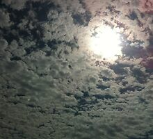 Clouds #9 by interstellarsky