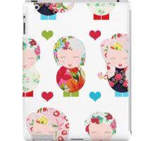 Girls Love iPad Case/Skin