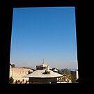 Window to the World by Natasha M