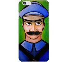 retro soldiers 3 iPhone Case/Skin
