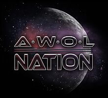 AWOLNATION by Ashley Evans
