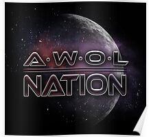 AWOLNATION Poster