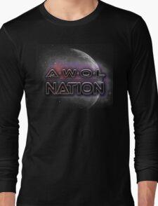 AWOLNATION Long Sleeve T-Shirt