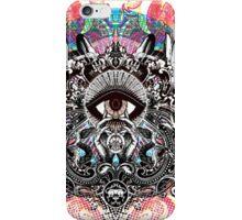 Mars Volta mystic eye iPhone Case/Skin