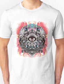 Mars Volta mystic eye Unisex T-Shirt