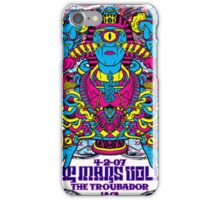 Wise Enlightened Mars Volta iPhone Case/Skin