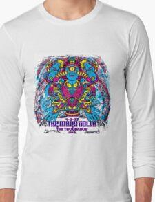 Wise Enlightened Mars Volta Long Sleeve T-Shirt