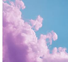 Cotton Candy Sky by cookiecatlady