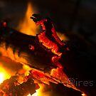 Playing with fire by Iris MacKenzie