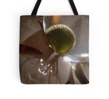 Martini Tote Bag