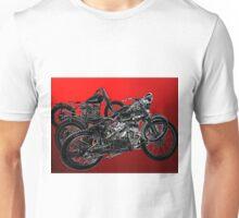Bobber Cluster Unisex T-Shirt
