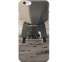Morning Sea Pier iPhone Case/Skin