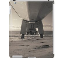 Morning Sea Pier iPad Case/Skin