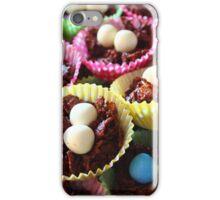 Cornflake Cakes iPhone Case/Skin