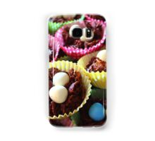 Cornflake Cakes Samsung Galaxy Case/Skin
