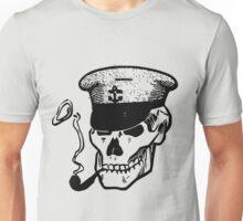 Sailor Skull Unisex T-Shirt