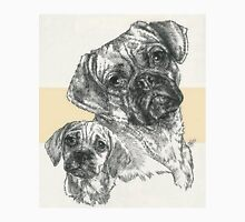 Puggle Father & Son Unisex T-Shirt