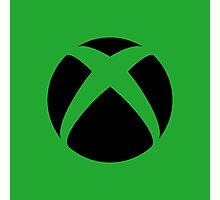 Xbox One Logo Products Photographic Print