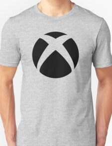 Xbox One Logo Products Unisex T-Shirt