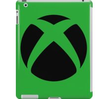 Xbox One Logo Products iPad Case/Skin