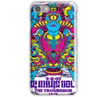 Wise Enlightened Mars Volta BRIGHT iPhone Case/Skin