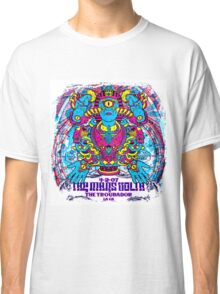 Wise Enlightened Mars Volta BRIGHT Classic T-Shirt