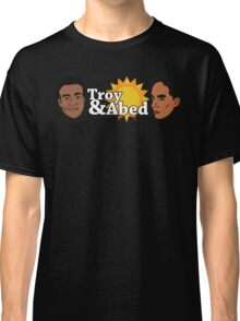 The Real Morning Talkshow Classic T-Shirt