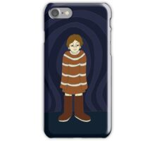 Outset page 1 iPhone Case/Skin