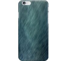 Jean Blue #3 iPhone Case/Skin
