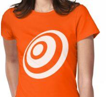 Bullseye! Womens Fitted T-Shirt