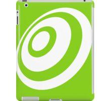 Bullseye! iPad Case/Skin