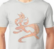 Tree Fox Unisex T-Shirt