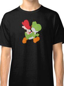 Yoshi's Stitchy Island Classic T-Shirt