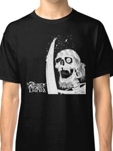 The Zombie Pirates! Classic T-Shirt