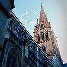Love from Melbourne by Ewan Arnolda