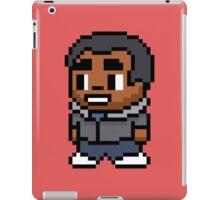 8-Bit Troy Barnes iPad Case/Skin